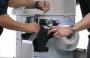 Обслуживание и ремонт принтера этикеток (штрих-кода), термопринтера