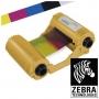 Риббон Zebra ZXP 3 800033-840
