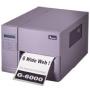 Промышленный термотрансферный принтер штрих-кода ArgoxGrand 6000