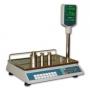 Торговые весы Меркурий 315 - Весы электронные настольные с аккумулятором