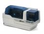 Принтер сублимационный печати пластиковых карт Zebra P330m