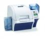 Ретрансферный принтер пластиковых карт Zebra ZXP Z81
