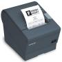 Чековый принтер TM-T88V-042, COM, ECW + PS-180, черный