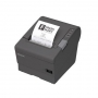 Чековый принтер Epson ТМ-T88IV COM, ECW + PS, C31C636012