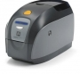 Принтер пластиковых карт Zebra ZXP Series 1™ Z11-00000000EM00