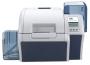 Принтер пластиковых карт Zebra ZXP Series 8™ Z82-AM0CD000EM00