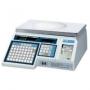 Весы торговые с печатью этикеток LP-15 (v.1.6.)