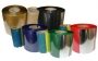 Термотрансферная лента - Риббон Wax Premium (Black) 86x25x300m