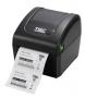 Принтер этикеток (термо, 203dpi) TSC DA200 + USB host + IE + RS-