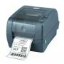 Термопринтер печати этикеток (термотрансферный) TSC TTP-345, 300