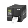 Промышленный принтер этикеток (термотранс, 203dpi) TSC ME240