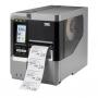 Термопринтер печати этикеток (термотрансферный) TSC MX340, 300dp