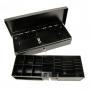 Денежный ящик DS-3087-MS, 24В, микрозамок, 8 отд.для монет / 7 о