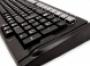 Программируемая POS-клавиатура S100B-QWERTY, USB, серый