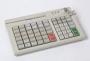 Программируемая POS-клавиатура S60C, USB, white, with paper lege