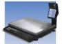 Торговые переносные весы МК-15.2-ТН11. Питание: адаптер + аккуму