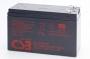 Аккумуляторная батарея 12V/9Ah CSB HR 1234W (F2)