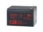 Аккумуляторная батарея 12V/12Ah CSB GP 12120 (F2)