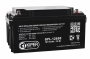 Аккумуляторная батарея 12V/65Ah Kiper GPL-12650