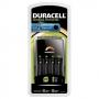 Зарядное устройствово Duracell CEF15 (4xAAA, 4xAA)