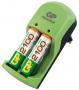 Зарядное устройствово GP PowerBank PB360GS-2500AA (2xAAA, 2xAA)