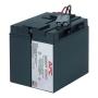 Сменный комплект батарей APC RBC7