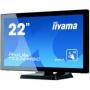ЖКИ монитор Iiyama ProLite T2236MSC-B2 (PL2236MS)