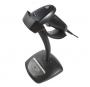 Сканер штрих-кода Newland NLS-HR100 - Эргономичный и высокопроизводительный ручной фотолинейный сканер штрих-кода. Может применяться в торговле, логистике, автоматизации офиса и других сферах.
