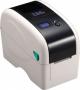 Принтер штрих-кодов TSC TTP-323 светлый SU 99-040A032-00LF