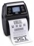 Принтер штрих-кодов TSC Alpha-4L BlueTooth+LCD 99-052A001-50LF