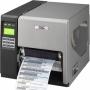 Принтер штрих-кодов TSC TTP-268M PSU+Ethernet 99-041A001-00LF