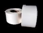 Полипропиленовая этикетка 50х82/40-450, белая