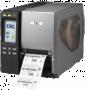 Принтер штрих-кодов TSC TTP-2410MT PSU+Ethernet 99-147A002-00LF