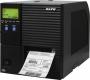 Принтер штрих-кодов SATO Gte408e Printer 203 dpi, WWGT08002