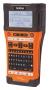 Ленточный принтер штрих-кодов Brother PT-E550WVP