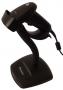 Ручной одномерный сканер штрих-кода Newland NLS-HR100i черный