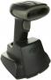 Беспроводной одномерный сканер штрих-кода VIOTEH VT 2410 USB чер