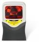 Сканер штрих-кода Zebex Z-6010, серый