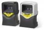 Сканер штрих-кода Zebex Z-6112, серый