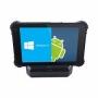 Защищенный планшет IDZOR GTX-131 / GTX-131-AND-2D(5) / Бесшовный