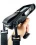 Портативная сумка-чехол для ТСД IDZOR Z-3000 с ремнем на плечо и
