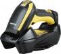 Сканер штрих-кода Datalogic PowerScan PBT9500 PBT9500-HPRBK10US