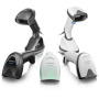 Сканер штрих-кода Gryphon 4500 GM4500-BK-433-WLC