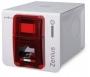 Принтер пластиковых карт Evolis Zenius ZN1U0000xS Mag