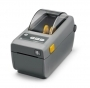 Принтер этикеток Zebra ZD410, 203DPI + ethernet (ZD41022-D0EE00E