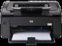 Принтер HP LaserJet Pro P1102w (CE658A)