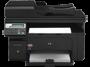 Многофункциональный принтер HP LaserJet Pro M1217nfw (CE844A)